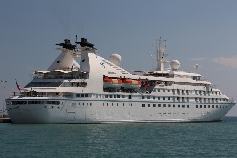 Star Breeze, Windstar Cruises