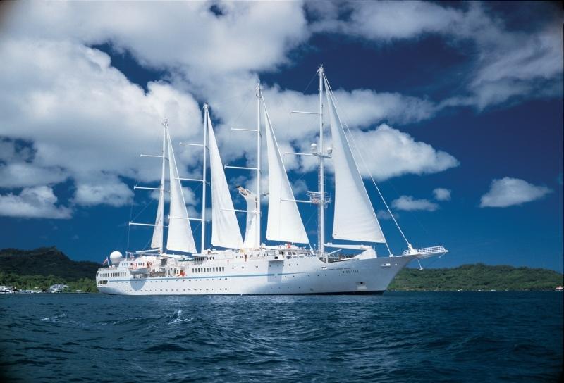 Wind Spirit, Windstar Cruises