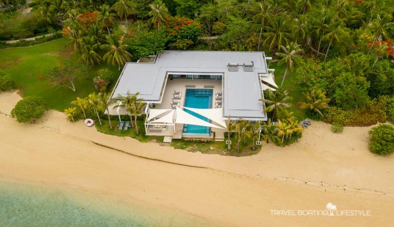 Banwa Private Island | Travel Boating Lifestyle