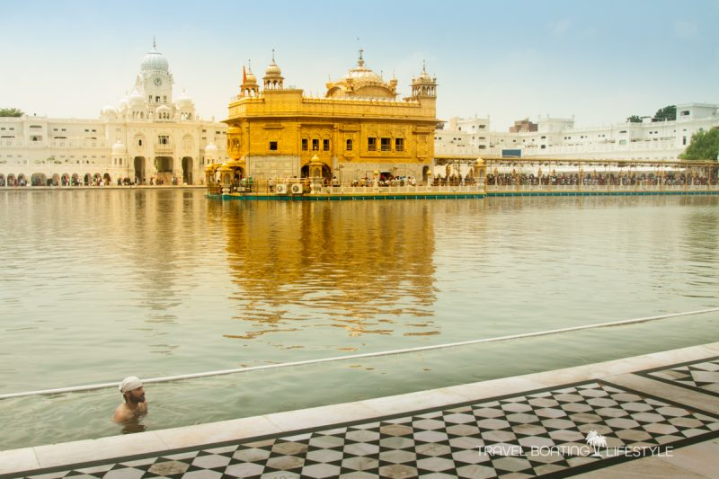 Fiona Harper travel photographer of the year finalist | Amritsar, India