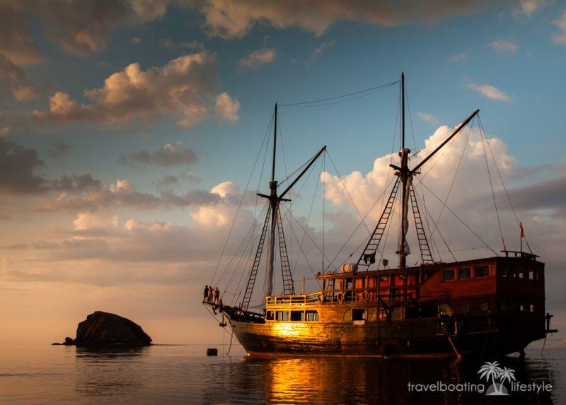 Cruising Indonesia | Travel Boating Lifestyle