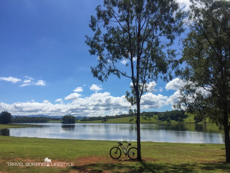 Lake Tinaroo, Atherton Tablelands | Travel Boating Lifestyle