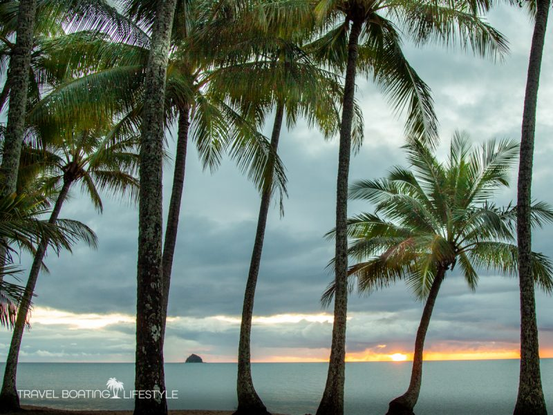 Palm Cove, Cairns Queensland | Travel Boating Lifestyle